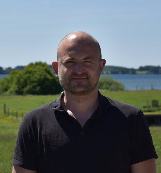Esben Bock online marketing specialist